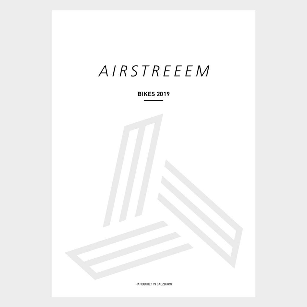 Airstreeem Katalog 2019