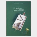 Erlebnismagazin 2019 Arlbergerhof am Weissensee